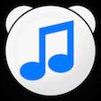 Musik Alarm Clock icon