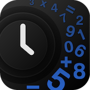 My Math Alarm Clock: Icon
